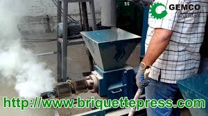 biom wood briquettes by a fuel