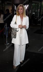 Actress Donna Mills – Stock Editorial Photo © PopularImages #116940662