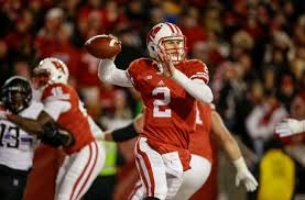 Redskins young QB Joel Stave, a proven winner, has traits to build around