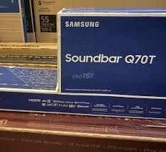 Loa thanh samsung Q70R 15tr bán 7tr5. Mới BH 1 năm - 75793475 - Chợ Tốt