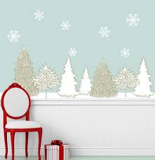 Landscape Wall Decals Landscape Wall Stickers My Wonderful Walls