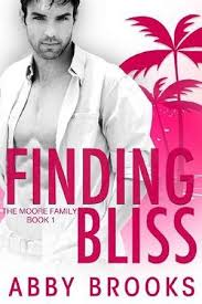 Finding Bliss by Abby Brooks - online free at Epub