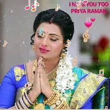 priya raman I love you too priya raman mam video Priya Edits - ShareChat -  Funny, Romantic, Videos, Shayari, Quotes