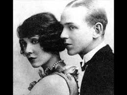 Fred and Adele Astaire with George Gershwin - YouTube