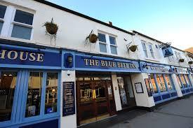 refurbished blue bell pub