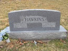 Andrew Hawkins (1889 - 1970) - Genealogy