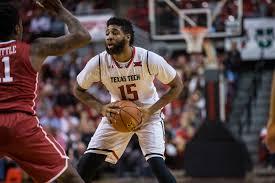 Aaron Ross - Men's Basketball - Texas Tech Red Raiders