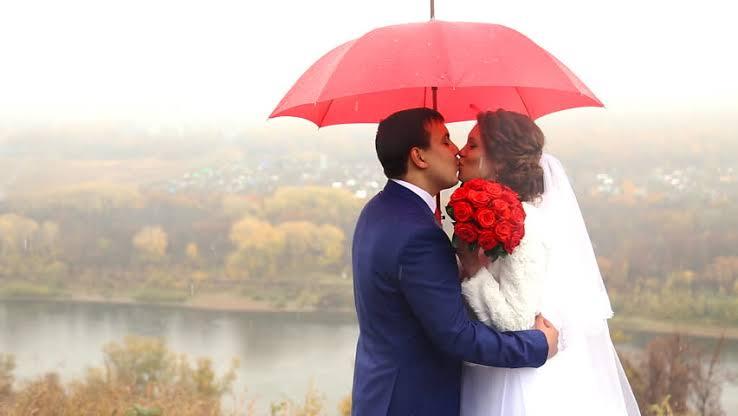 "Image result for couple picture umbrella"""