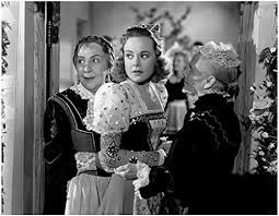 Sonja Henie as Katina Jonsdottir with Ilka Grüning and Adeline de Walt  Reynolds in Iceland 8 x 10 Inch Photo at Amazon's Entertainment  Collectibles Store