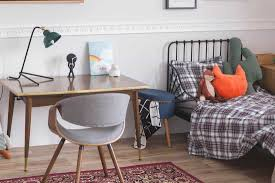Where To Put A Desk In A Bedroom 6 Options Home Decor Bliss