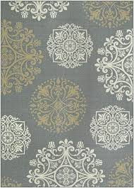 maples rugs 7 x 10 non slip large area