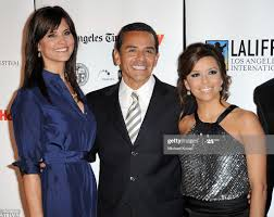 Actress Lu Parker, Los Angeles Mayor Antonio Villaraigosa, and... News  Photo - Getty Images