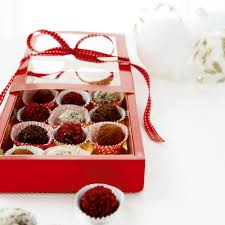 chocolate truffles dessert recipes