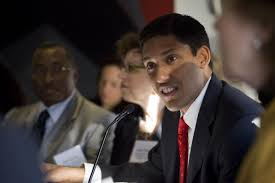 Voices on Ownership: Administrator Rajiv Shah | Ministerial Leadership  Initiative for Global Health