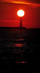 2160x3840 خلفية غروب الشمس Phablet خلفيات 768385