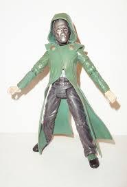 Comic Book Heroes In Hand Usa Hasbro Marvel Legends Fantastic Four 6 Doctor Dr Doom Action Figure Toys Hobbies Sc Uat Com