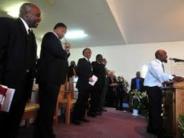 Friends, civil rights leaders pay respects to Ada Sharpton | Latest  Headlines | dothaneagle.com