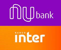 Nubank x Banco Inter: Quem oferece a melhor conta digital