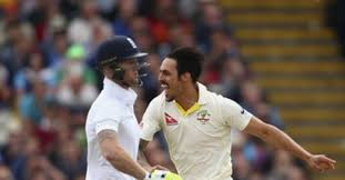 Mitchell Johnson takes a jibe at Ben Stokes and Co. post fist pump  agreement of England