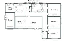 bungalow house plans northern ireland