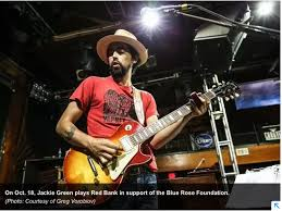 Asbury Park Press: Jackie Greene and friends rock for a cause at ...