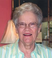 Obituary for Myrtle Leggett Barnes Anderson   Carlisle Funeral Home