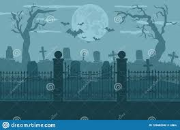 Cemetery Fence Stock Illustrations 1 027 Cemetery Fence Stock Illustrations Vectors Clipart Dreamstime