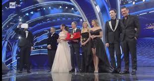 Sanremo 2020, vince il Sud