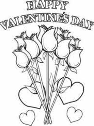 Kleurplaat Valentijn 2 Topkleurplaat Nl