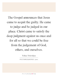 judgment of christ quotes sayings judgment of christ picture
