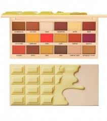 lemon dizzle chocolate palette paleta