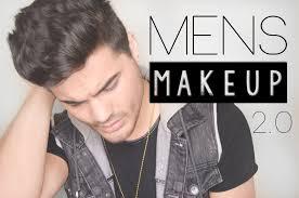 mens makeup tutorials beauty s