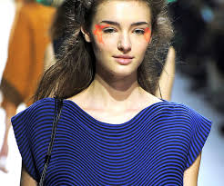 7 key beauty looks from ss16 17 runways