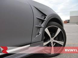 3m 1080 Anthracite Carbon Fiber Vinyl Car Wrap Decal