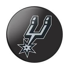 Basketball Nba San Antonio Spurs Logo Nba Car Window Truck Laptop Wall Vinyl Decal Sticker Sports Mem Cards Fan Shop Cub Co Jp