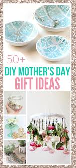 of the easiest diy mother s day gifts