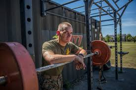 fitness programs support marine corps