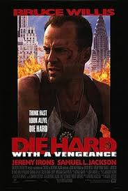Die Hard with a Vengeance - Wikipedia
