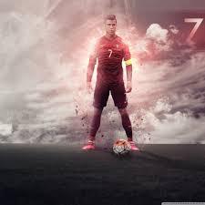 uefa euro 2016 cristiano ronaldo 4k