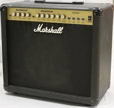 Pas un ampère mauvaise introduction - Avis Marshall G50RCD - Audiofanzine