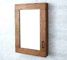 medicine cabinet without mirror elets