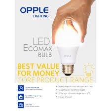 Mua OPPLE Đèn bàn, Chân & Đèn tường, Đèn LED với giá tốt nhất tại Việt Nam