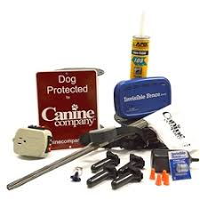 Canine Company Topdog Do It Yourself Invisible Fence Brand Containment Kit