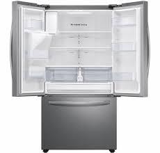 door french door refrigerator