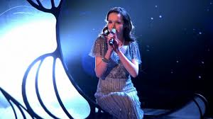Sophie May Williams performs 'Moondance' - The Voice UK 2014: The Live  Quarter Finals - BBC One - YouTube