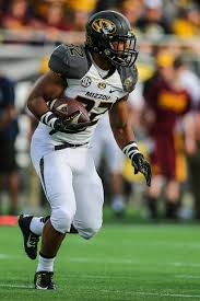 Can Missouri run the ball without Russell Hansbrough?