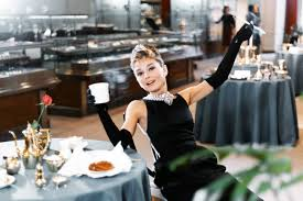 can you have breakfast at tiffany s in