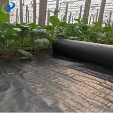 china weed control mat pp weed mat