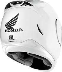 Product 3 Honda Moto Sticker For Helmet Decal Motorcycle Parts Dot Shoel Arai Bell