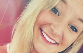 Abby Patterson, ISU: Photos & Info | Miss COED 2016